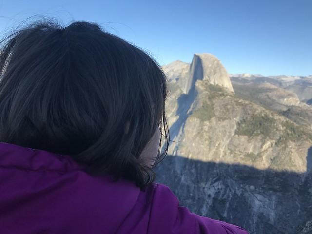 Yosemite | November 2019
