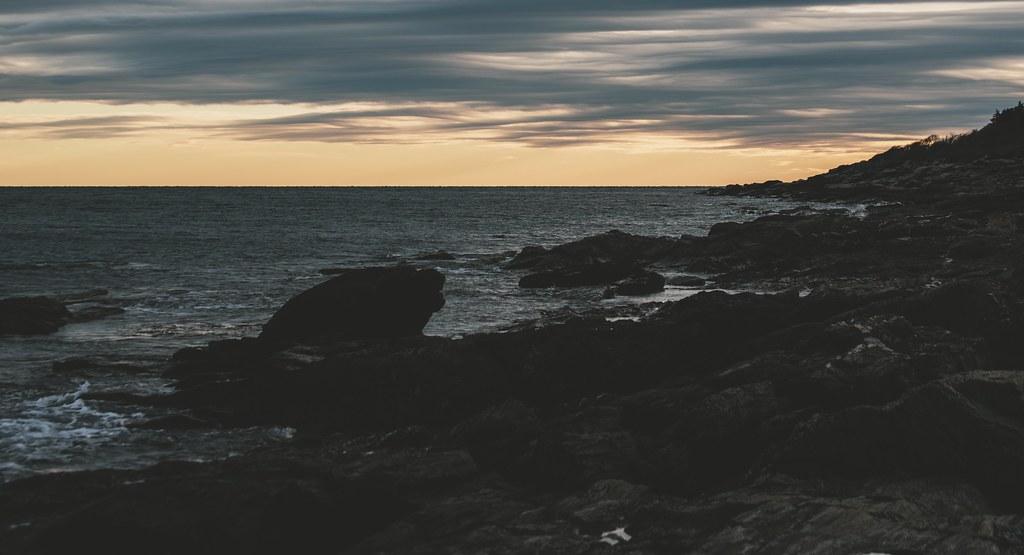 Portland Head Light, 12 Captain Strout Cir, Cape Elizabeth, ME 04107 2021