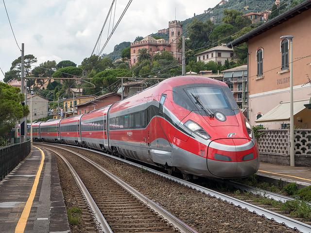 Frecciarossa  1000 di Trenitalia