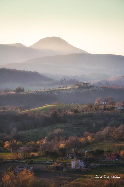 Marche region