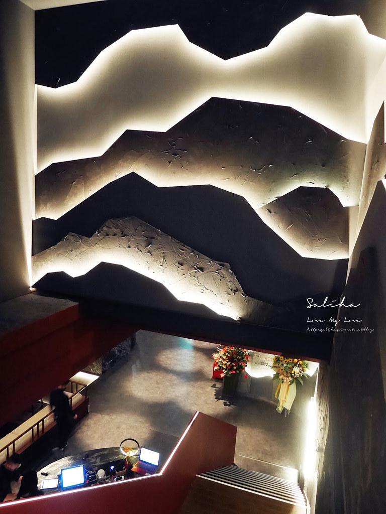 台北情人節餐廳推薦隱世餐酒館信義區永春站氣氛浪漫適合約會聚餐創意料理 (3)
