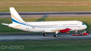 Prime Aviation A320-251N 10568 F-WWIM