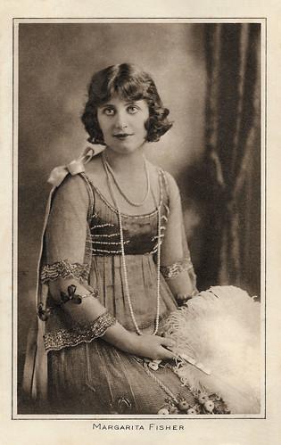 Margarita Fisher