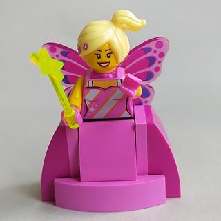 The fairy Kireina - The portal with the fairies