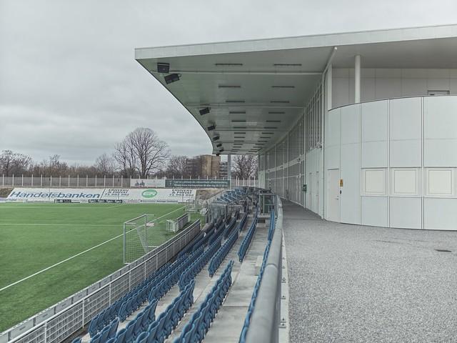 Helsingør Stadion 1