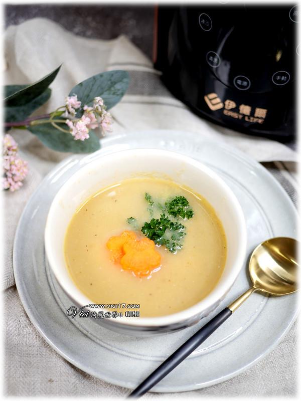 藜麥馬鈴薯濃湯036