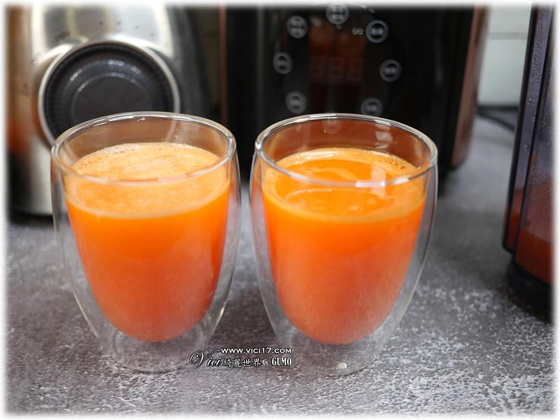 紅蘿蔔汁115