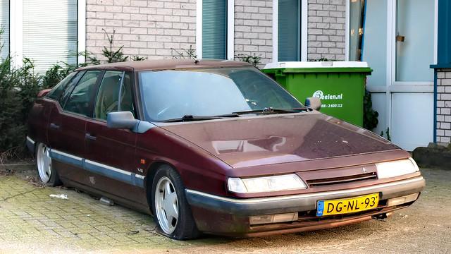 Citroën XM V6.12 Ambiance