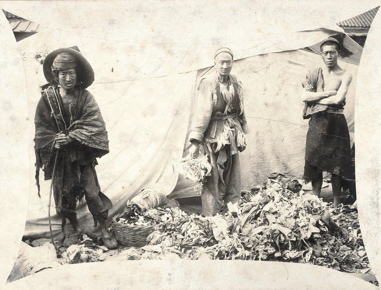 15. Китайцы