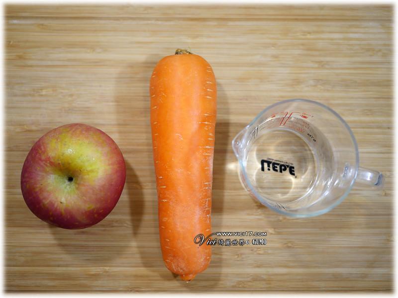 蘋蘿汁001