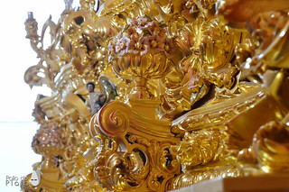 Dorado Trono 8