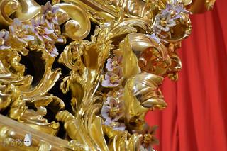 Dorado Trono 6