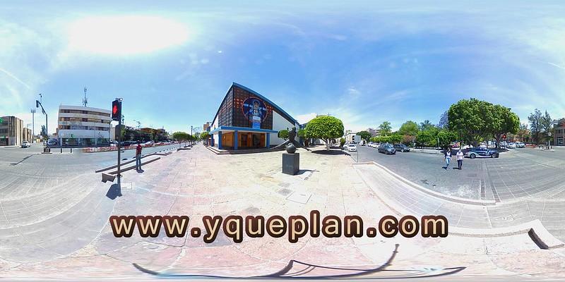 Iglesia de Tequis