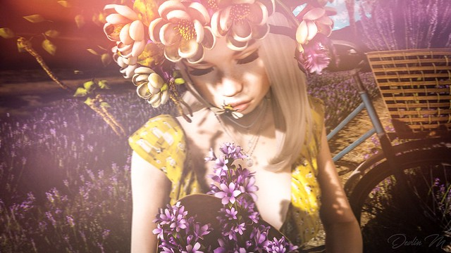 Pryce: Bloom of Spring Campaign 2021 💐