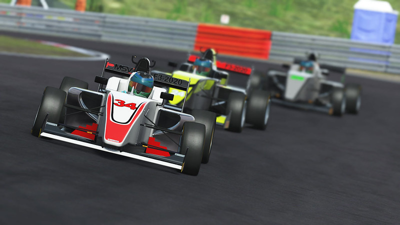 rFactor 2 Competition System Blog Week 12