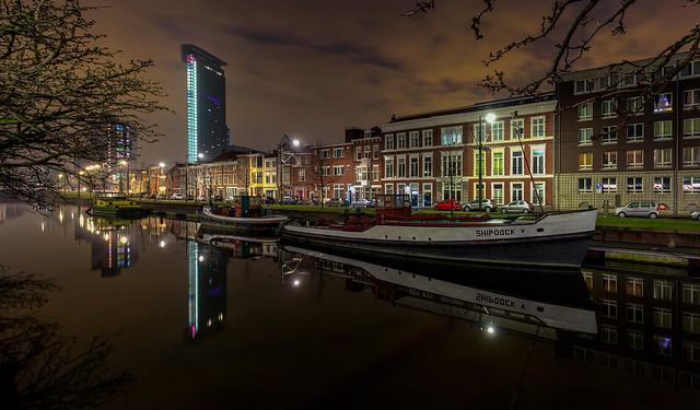 Pletterijkade / Den Haag
