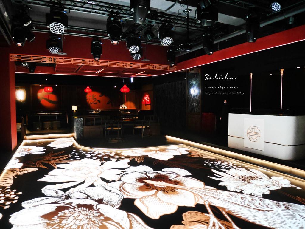 台北浪漫餐廳推薦隱世餐酒館信義區永春站餐廳情人節約會餐廳現場表演音樂表演 (1)
