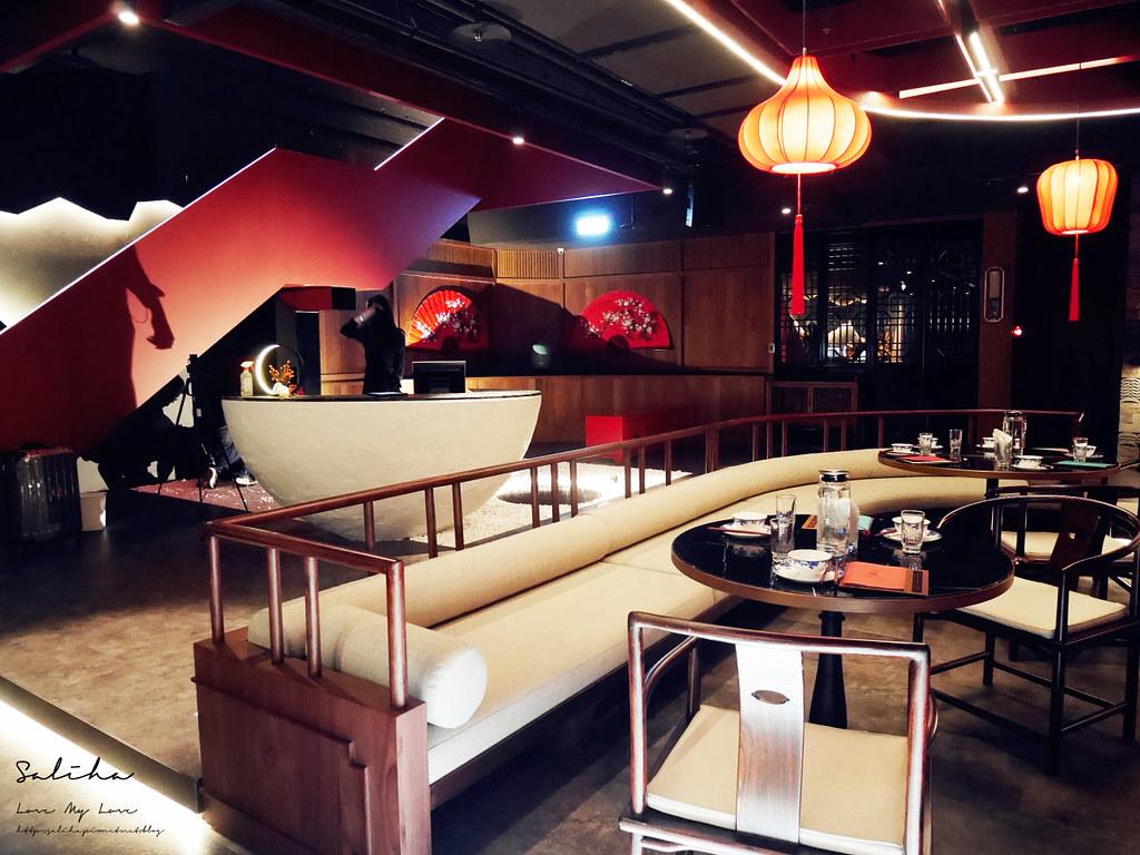台北浪漫餐廳推薦隱世餐酒館信義區永春站餐廳情人節約會餐廳現場表演音樂表演 (3)