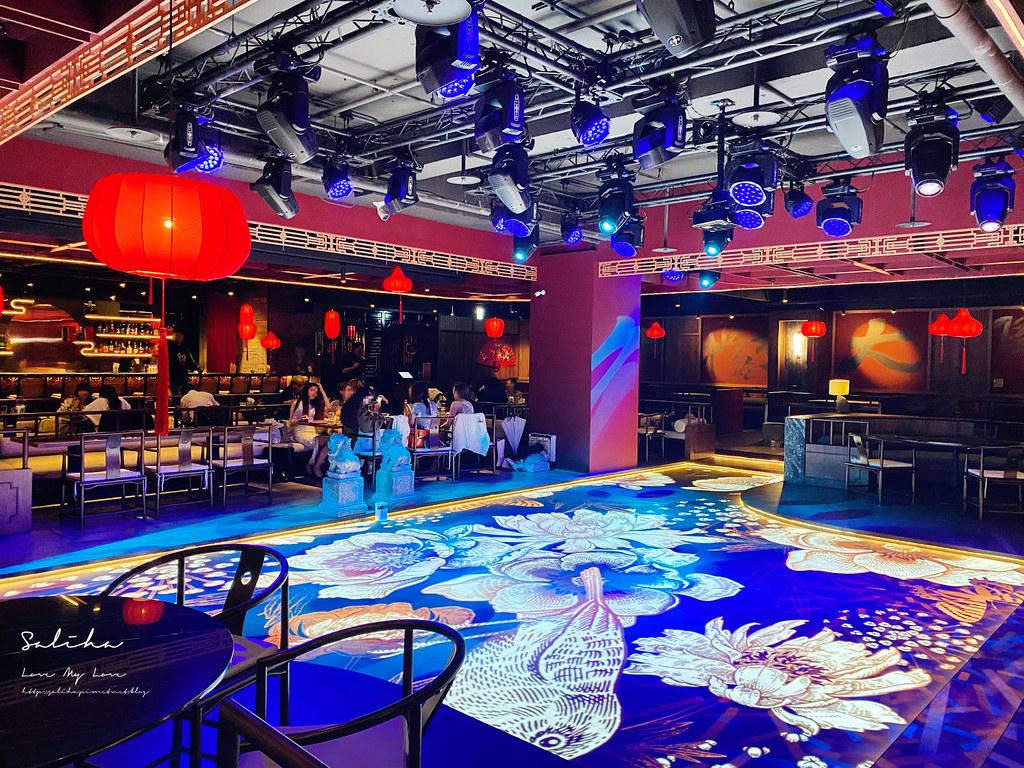 台北情人節餐廳推薦隱世餐酒館信義區永春站氣氛浪漫適合約會聚餐創意料理 (1)