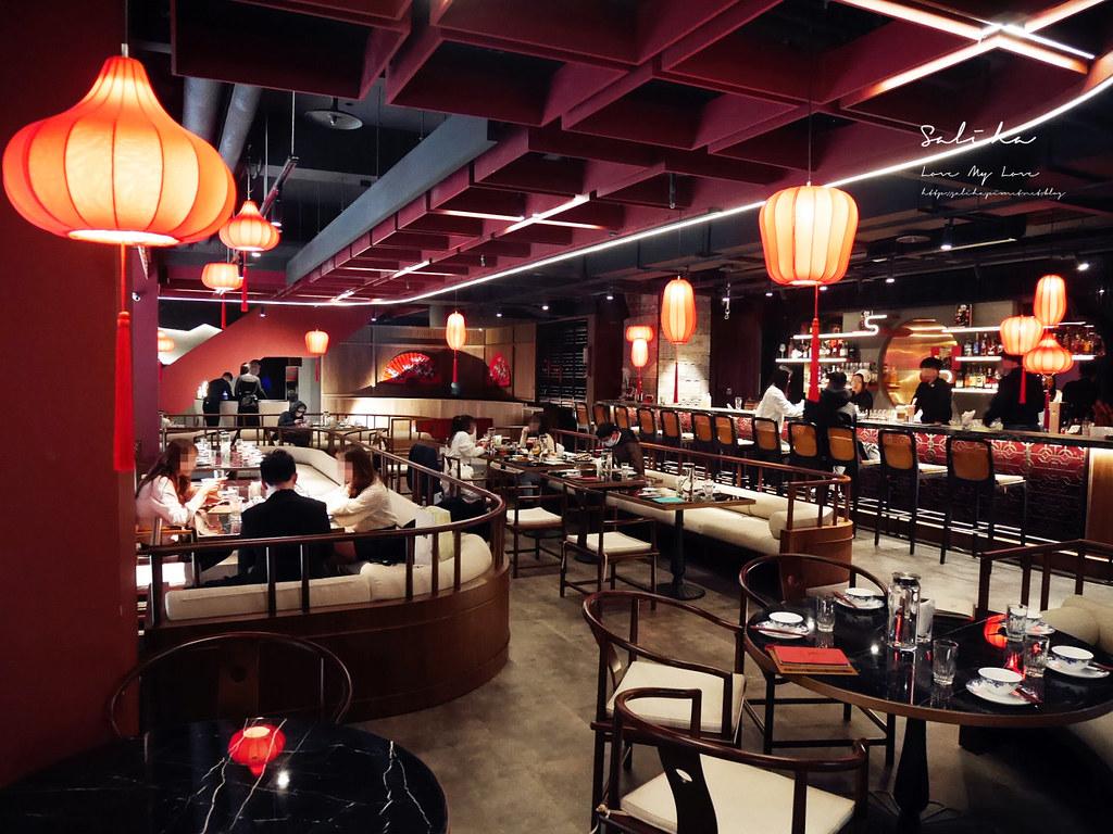 台北浪漫餐廳推薦隱世餐酒館信義區美食永春站附近餐廳好吃中式料理熱炒 (3)