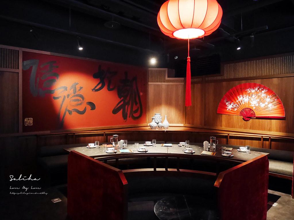 台北信義區浪漫餐廳推薦隱世餐酒館 信義區美食有表演現場音樂情人節約會餐廳多人聚餐 (3)