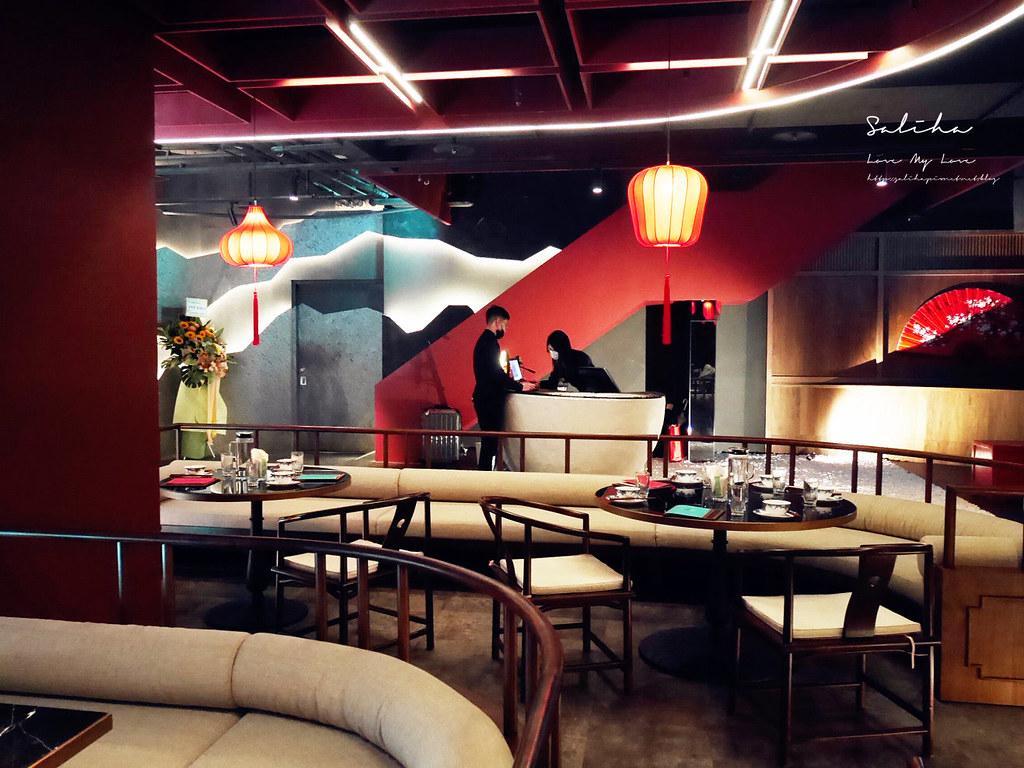 台北信義區浪漫餐廳推薦隱世餐酒館 信義區美食有表演現場音樂情人節約會餐廳多人聚餐 (4)