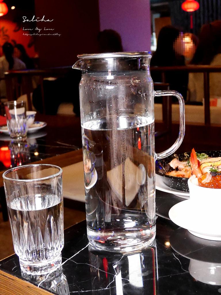 台北信義區浪漫餐廳推薦隱世餐酒館 The Arcadia適合約會情人節餐廳氣氛好永春站 (4)