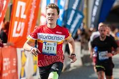 RunTour vstupuje do sezony s novým generálním partnerem - skupinou ČEZ