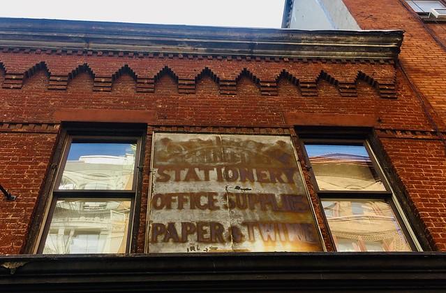 Stationary - NYC