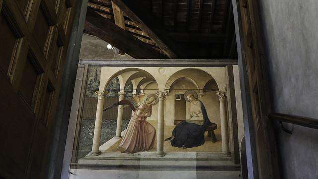 Angelus Domini Nuntiavit Mariæ