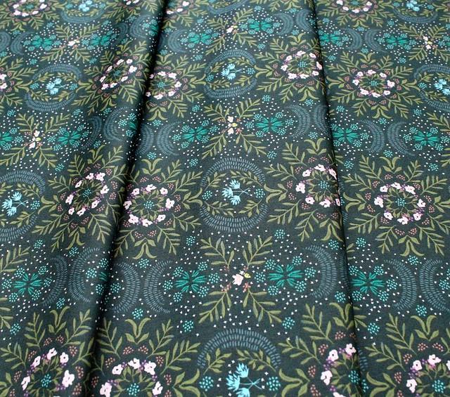 Art Gallery Fabrics Velvet Firefly Slumber