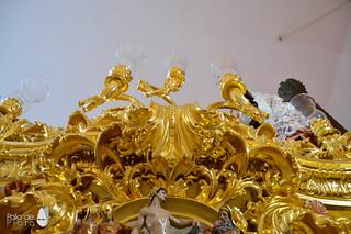 Dorado Trono 7