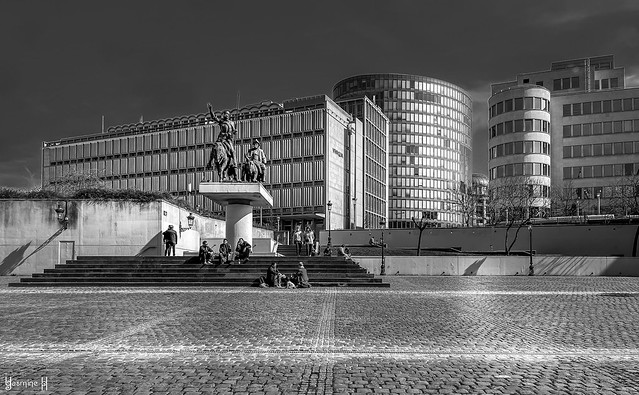 9546 - #Brussels