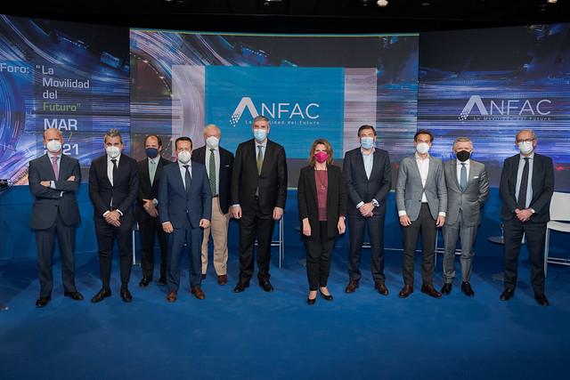 Foro ANFAC - Clausura 1