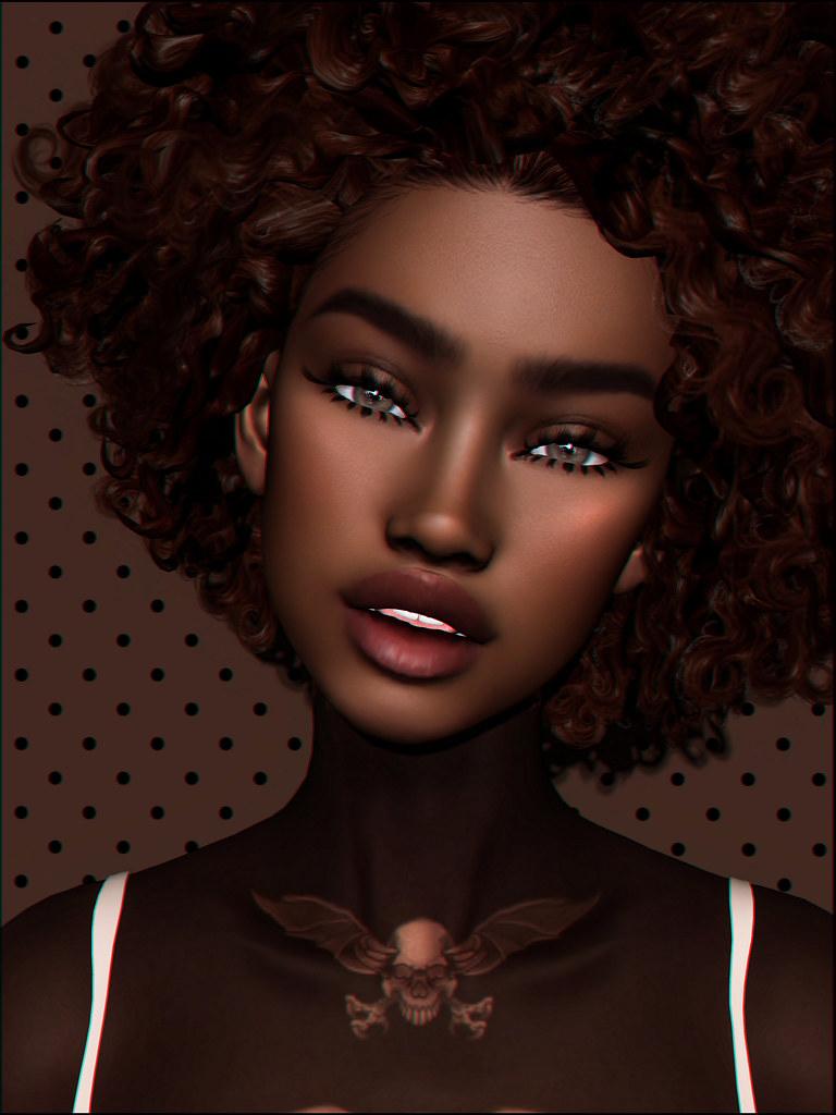 Skin Fair 2021 - N X LELUTKA LULU