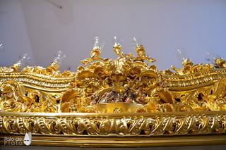 Dorado Trono 17
