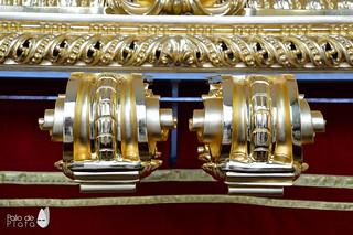 Dorado Trono 2