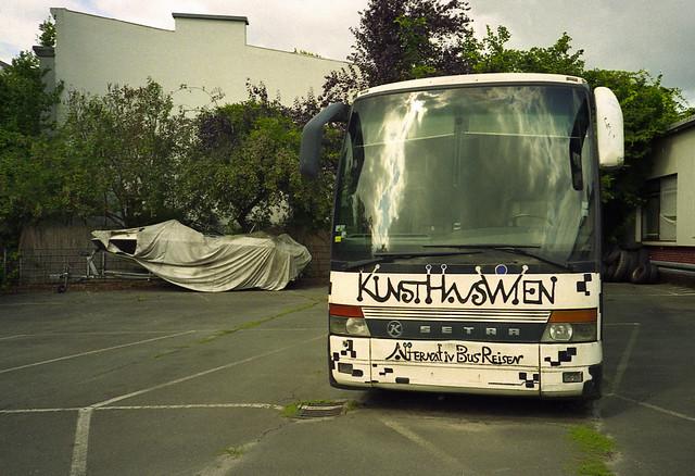 Bus Reisen