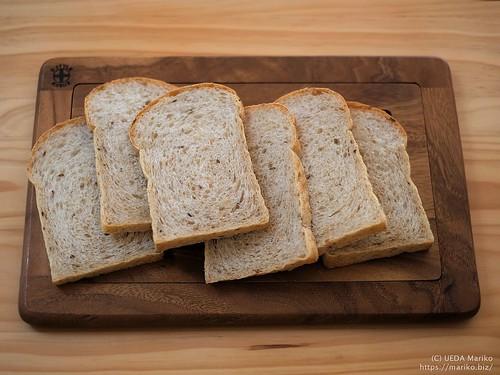 林檎酵母の雑穀パン 20210324-DSCT5969 (3)