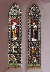St Peter and St Paul (Lavers, Barraud & Westlake, 1870s)
