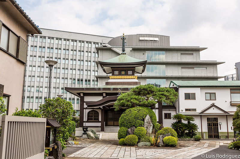Templo Renkyuji