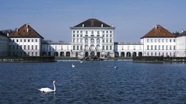Nymphenburg Palace - Munich