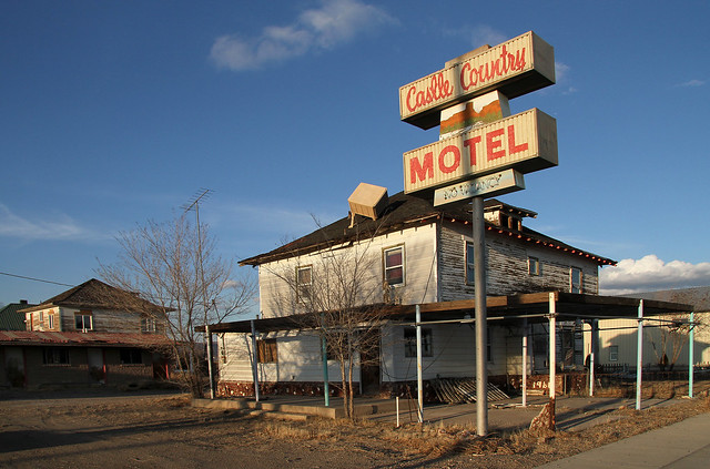 Castle Country Motel
