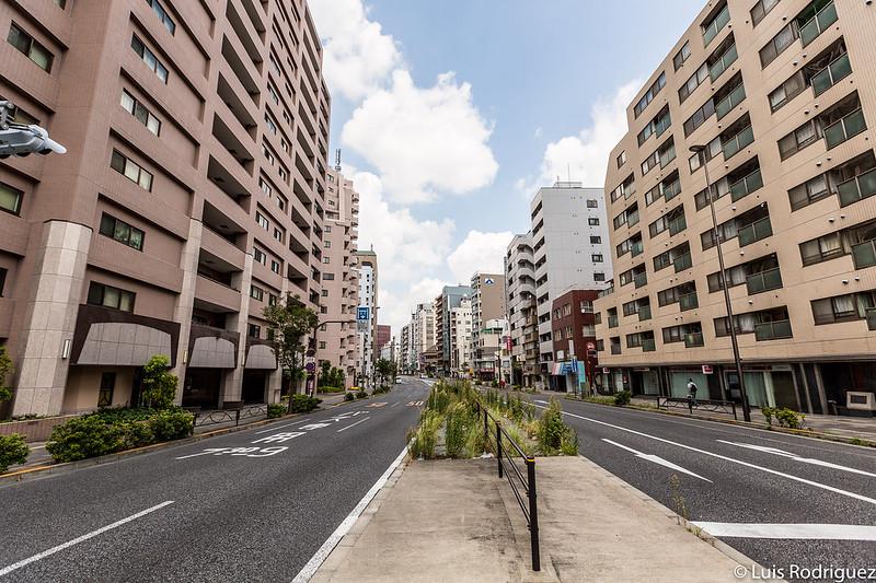 Avenida de la cuesta Tomi-zaka