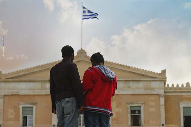 We are ONE! #greece1821-2021