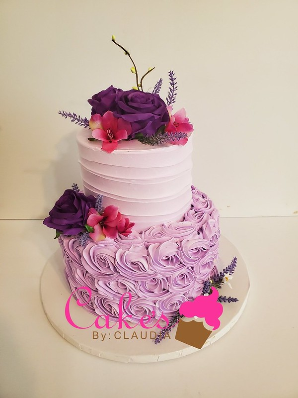 Cake from Cakes by Claudia
