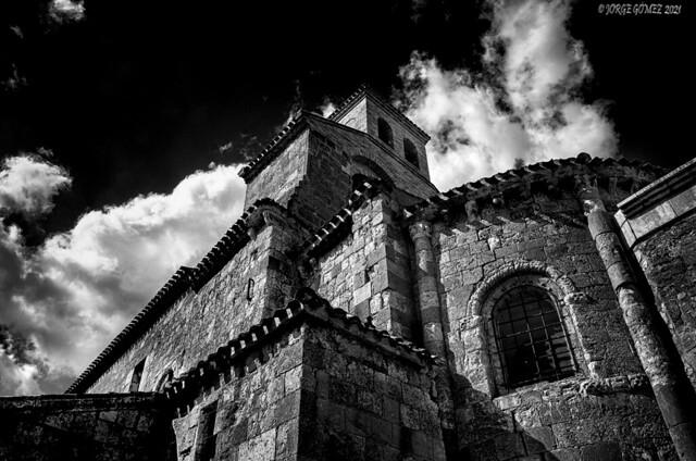 San Miguel-San Esteban de Gormaz