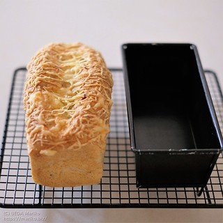 ベーコンチーズの雑穀パン 20210322-DSCT5754 (2)