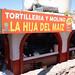 La Hija Del Maiz/The Daughter of The Corn