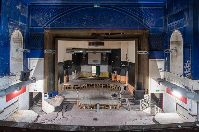 Royal Court Theatre, Wigan